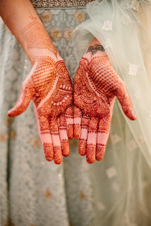 Indian Wedding Asheville