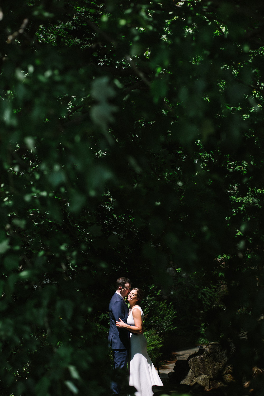 Omni Grove Park Inn Wedding