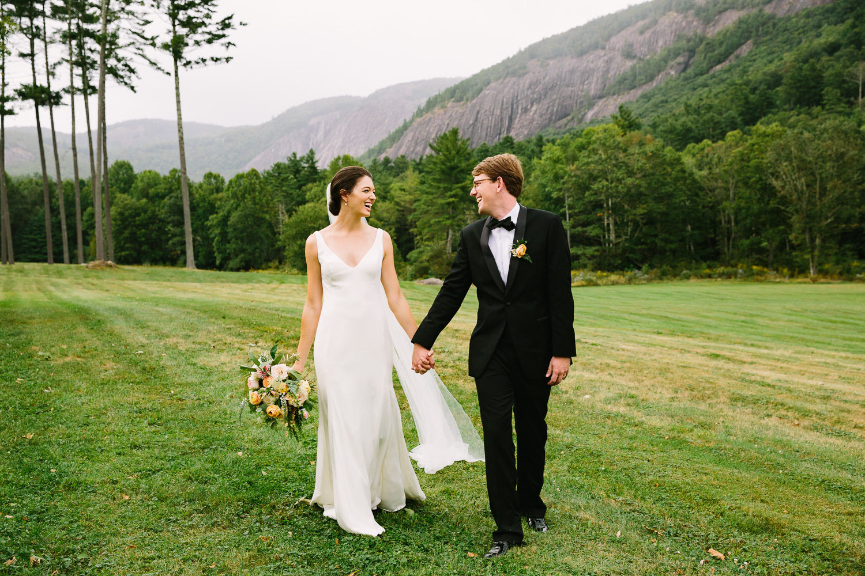 Lonesome Valley Wedding