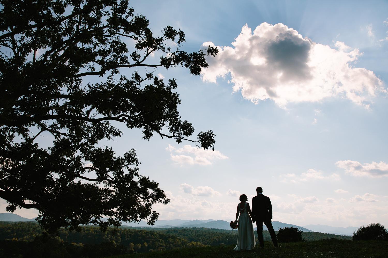 Mountain Wedding Asheville
