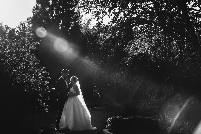 Hawkesdene Wedding