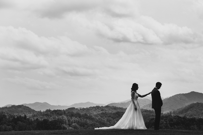 Wedding at The Ridge