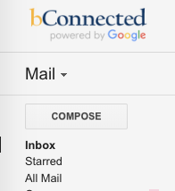Old Gmail Interface