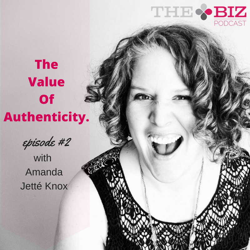 Amanda Jette Knox Authenticity