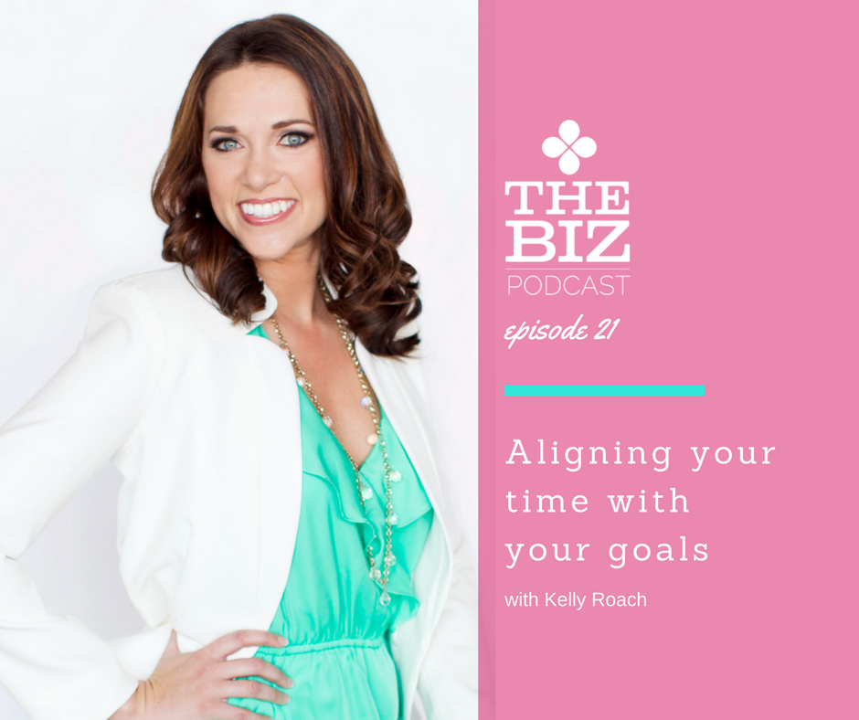 Aligning your time with your goals