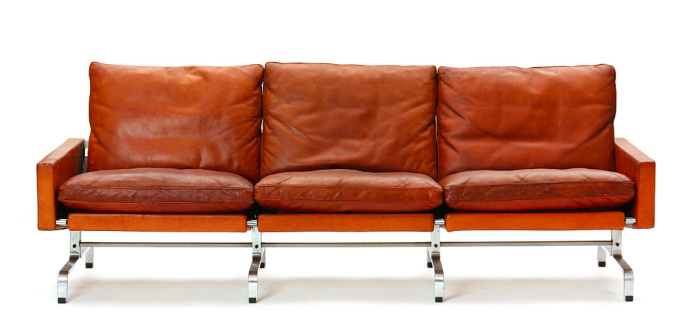 PAUL KJÆRHOLM SOFA : PK21