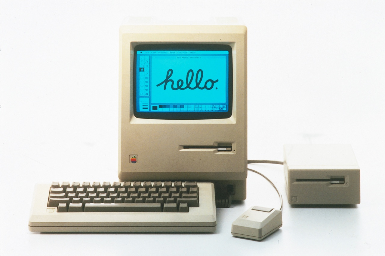 Macintosh-Hello slanket.jpg