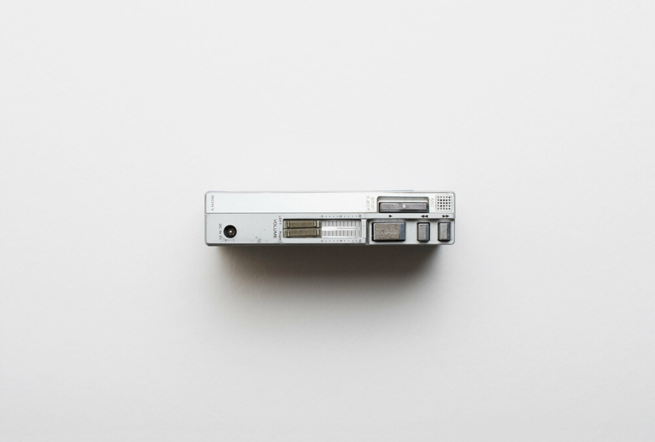 Sony Walkman TPS-L2 | This is Sony's first Walkman portable … | Flickr.png