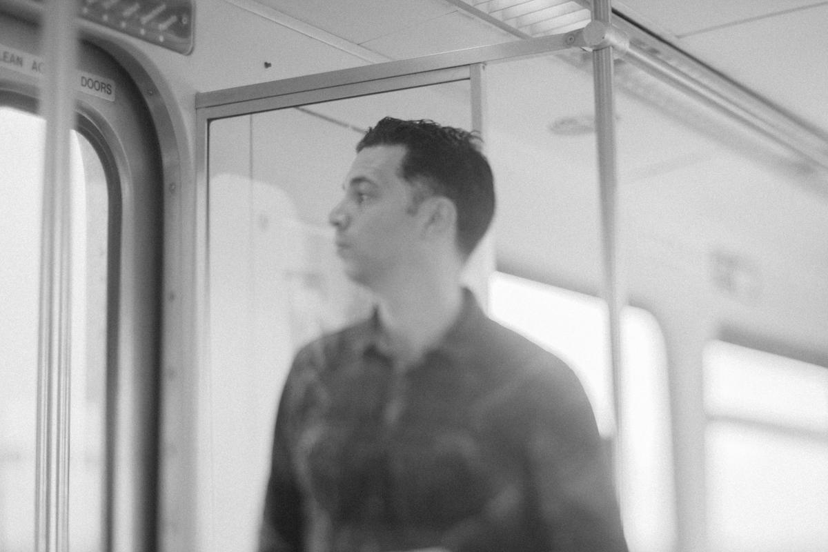 Sam Miranda - Portraits
