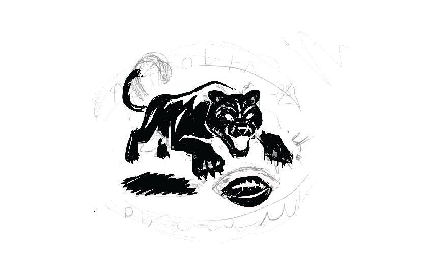 embarrassing ink sketch