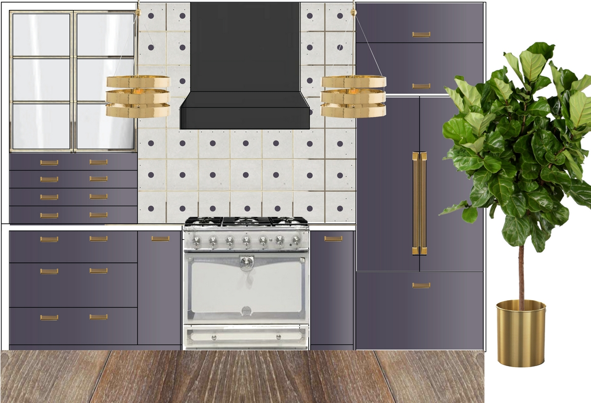 Kitchen Style Elevation 1 10.16.15