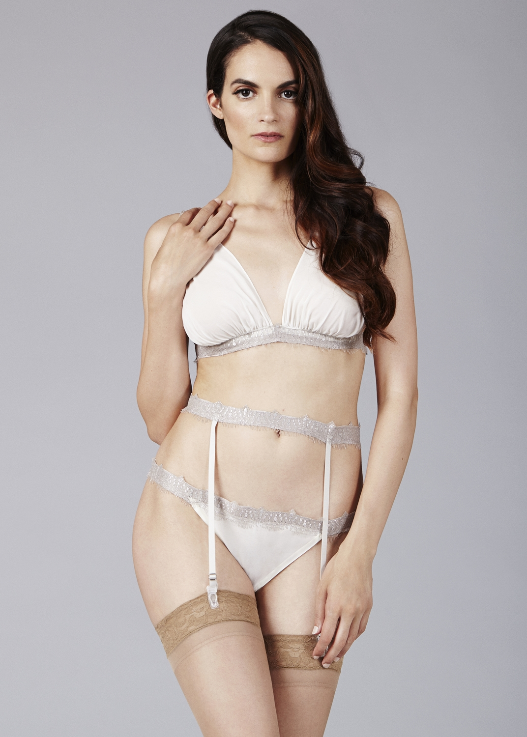tn_Ashley Bralette + Cheeky in Ivory and Garter Belt in Platinum_The Giving Bride.jpg