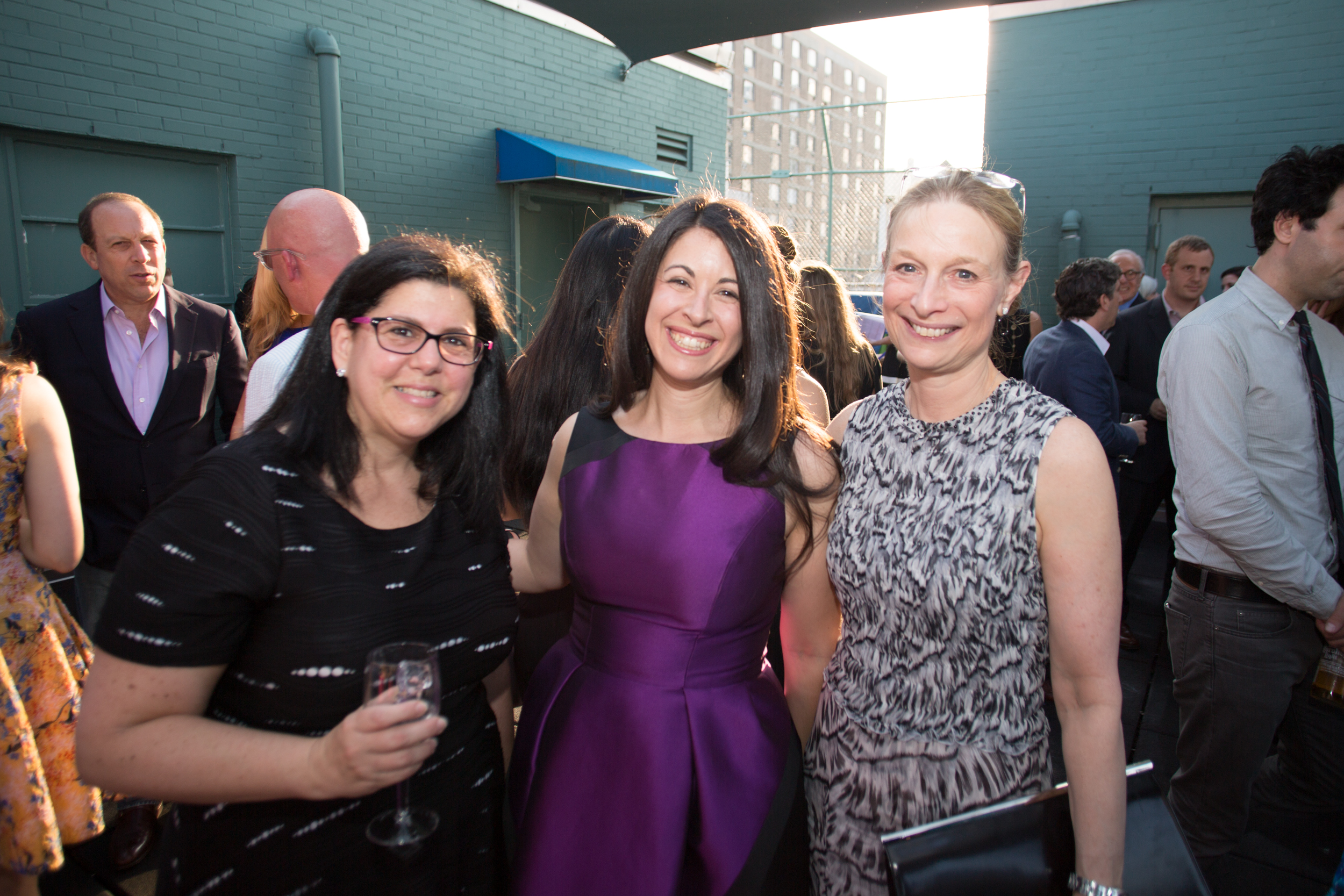 14th Street Y 2016 Gala | Photo by Bridget Badore