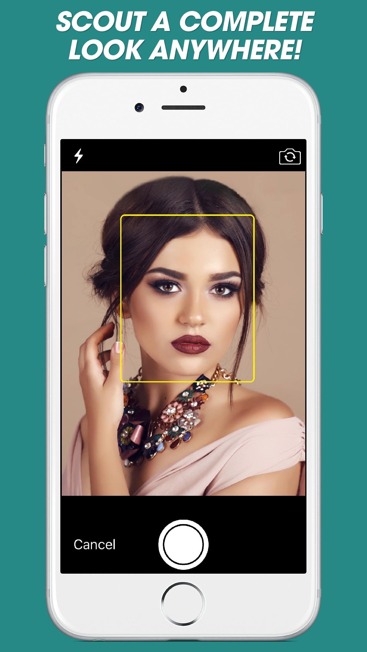 Images   courtesy of   FaceCake Marketing Technologies