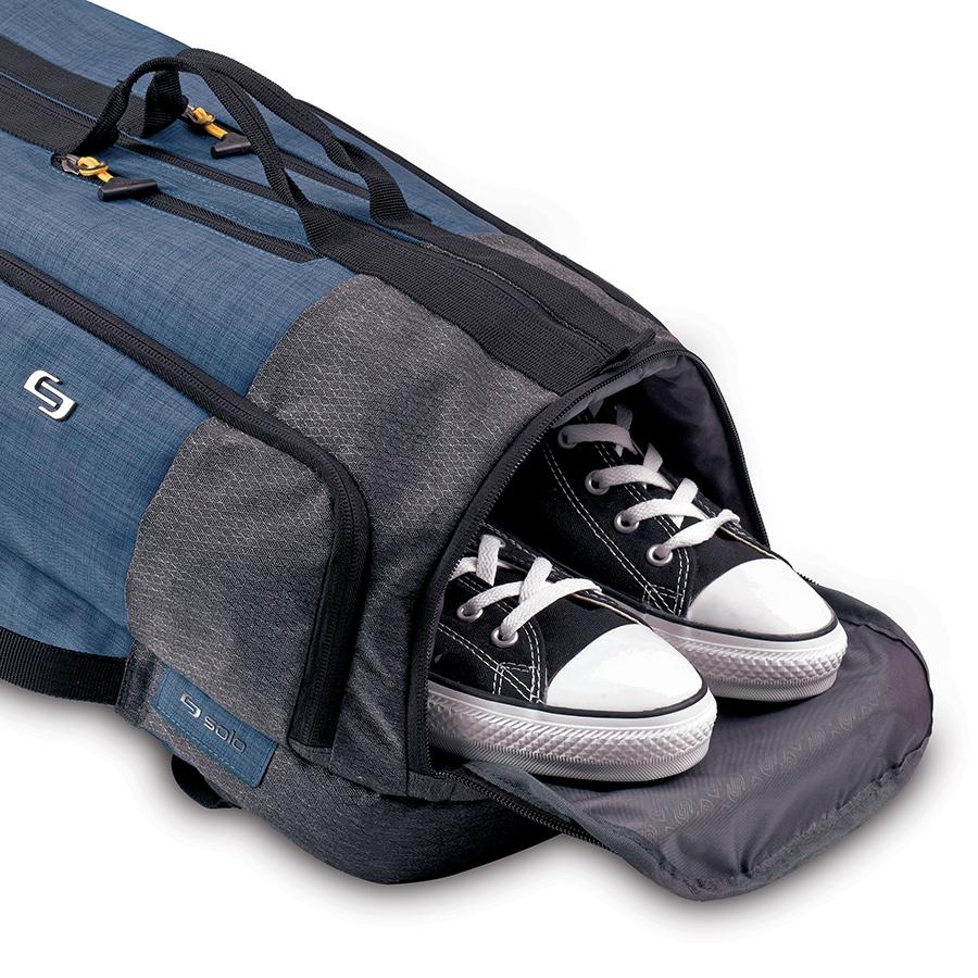 Solo Weekender Bag