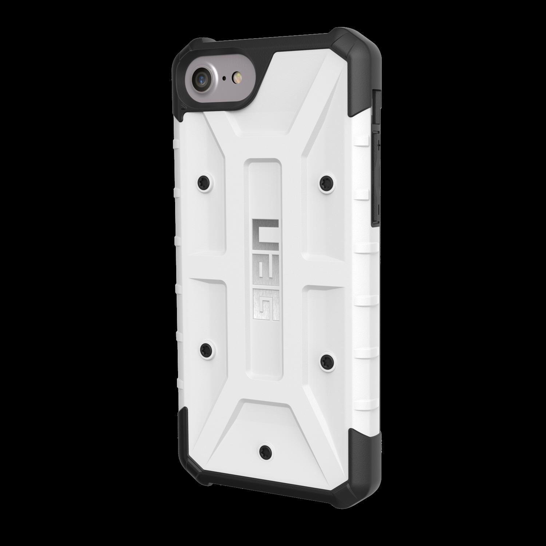 UAG White Pathfinder Case