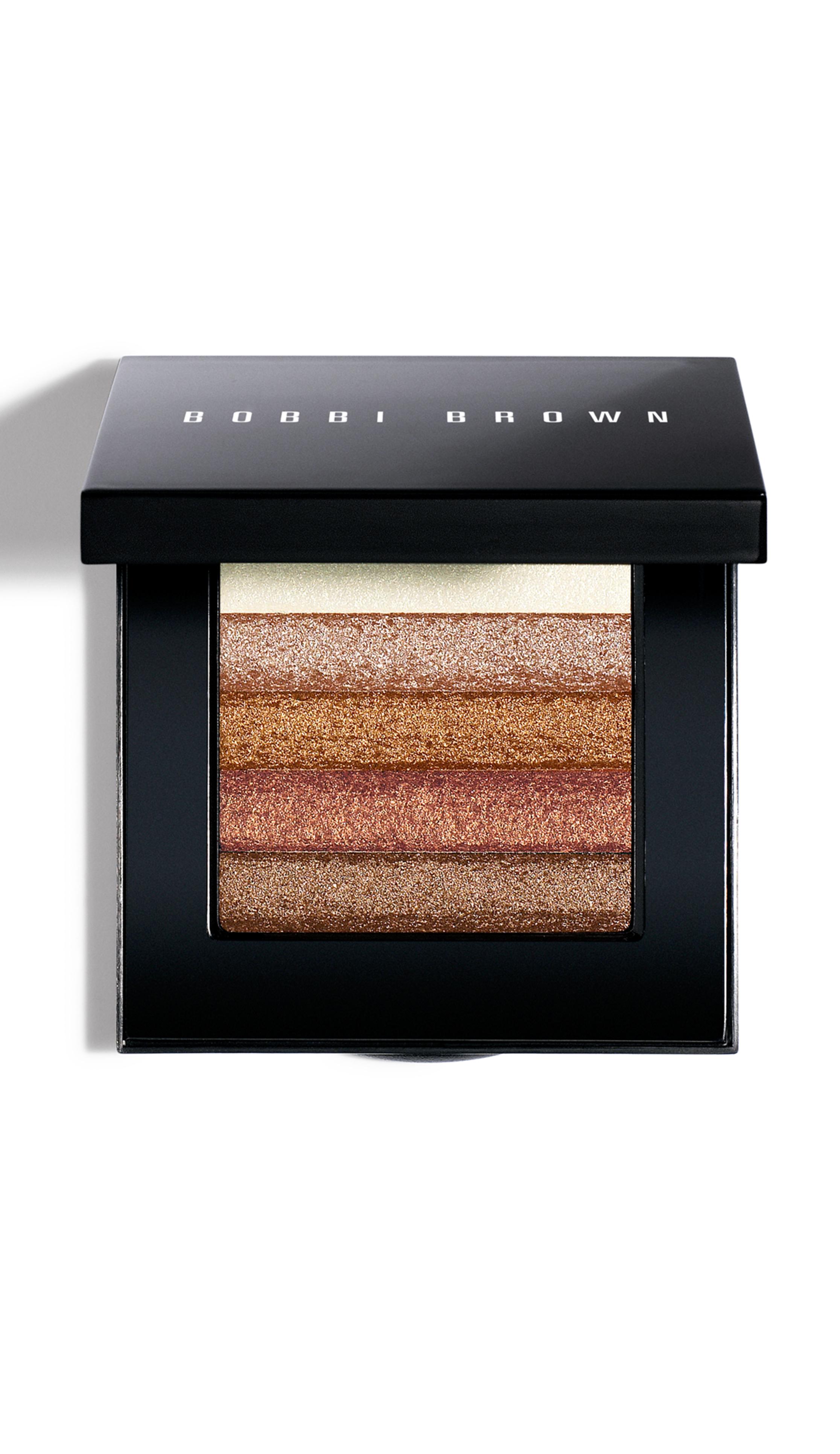 Bobbi Brown  Bronze Shimmer Brick Compact - $48.00.jpg