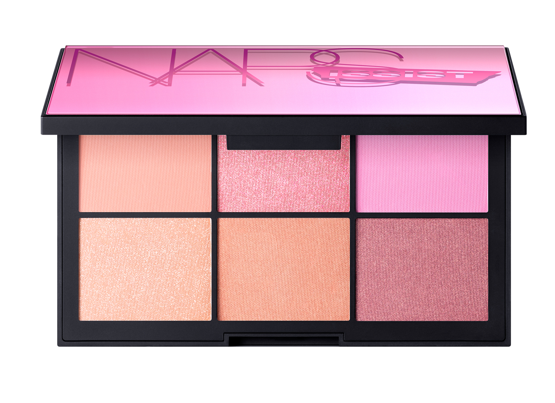 Unfiltered Cheek Palettes ii -