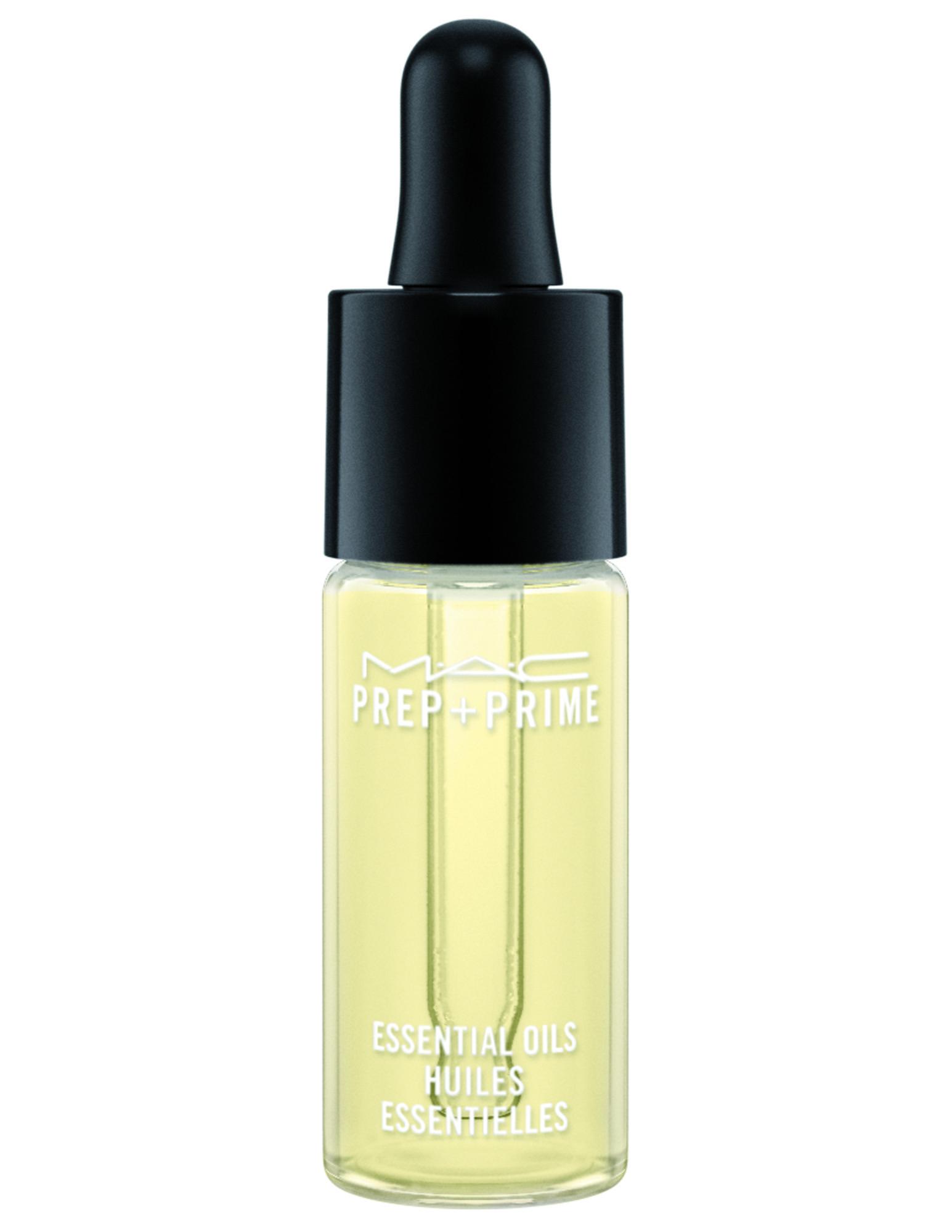 MAC Prep Plus Prime Essential Oils