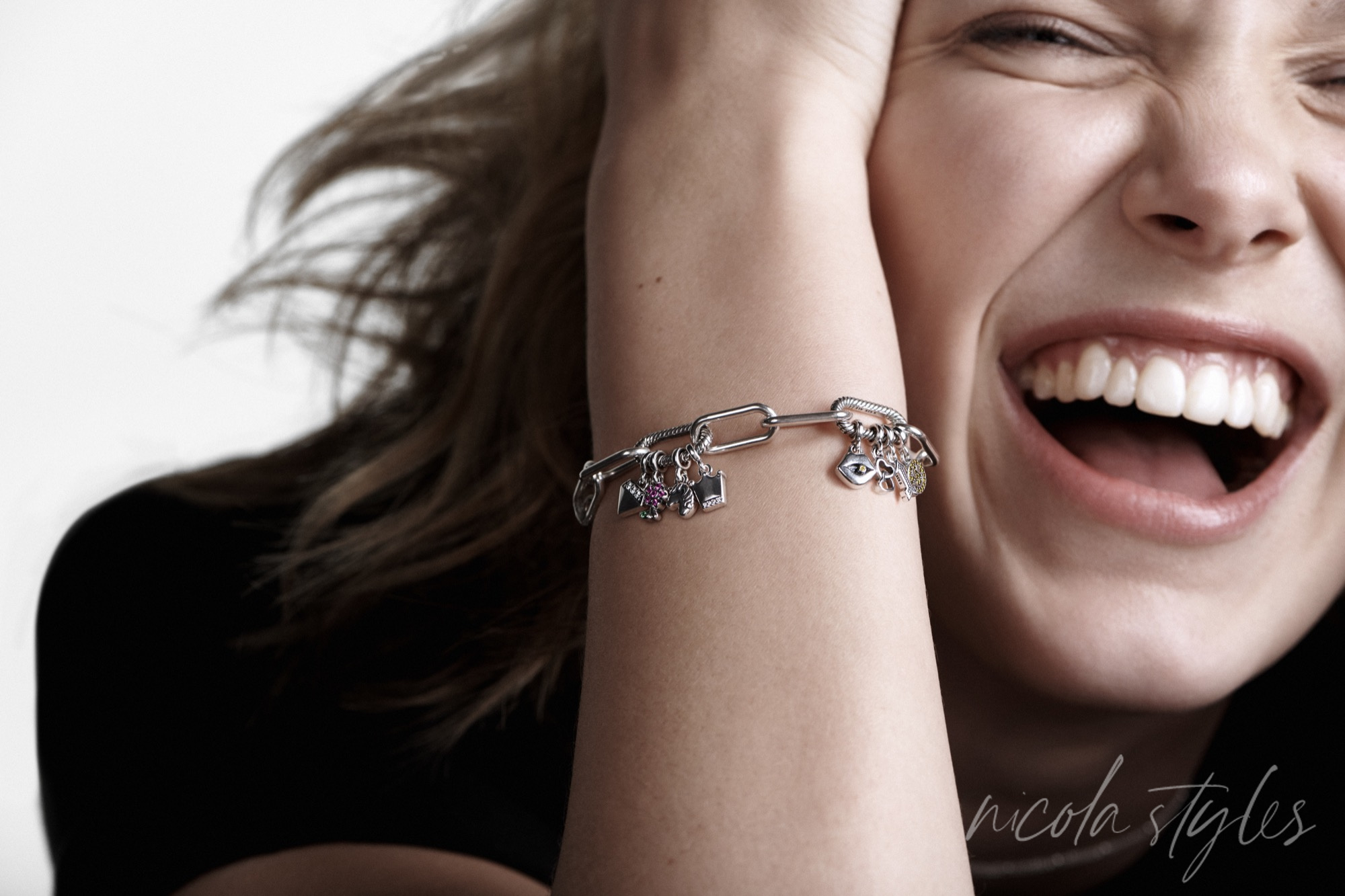 pandora's newest collection -
