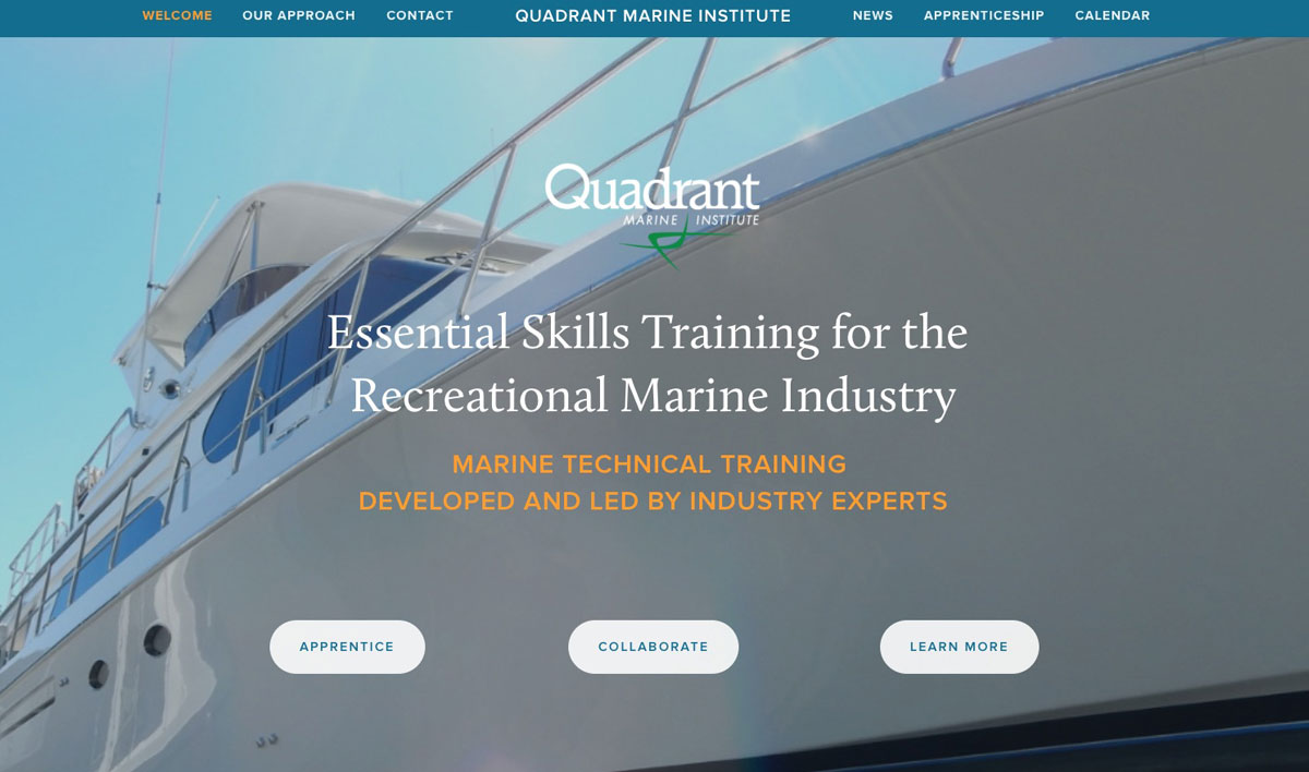 Quadrant Marine Institute