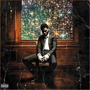 Man on the Moon II by Kid Cudi