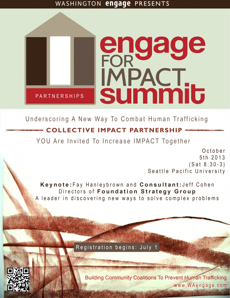 Summit Poster