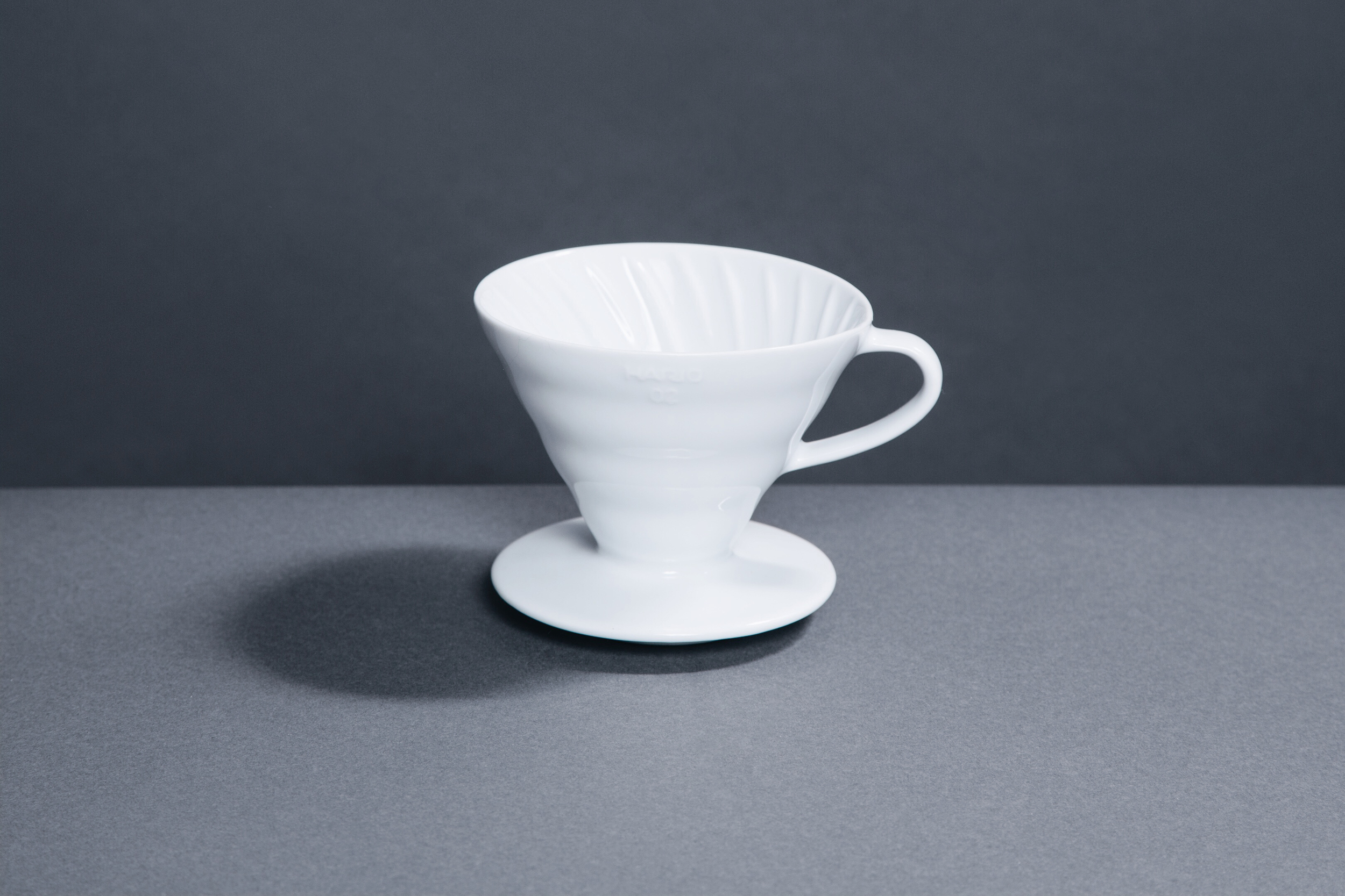 Hairo V60 Coffee Dripper