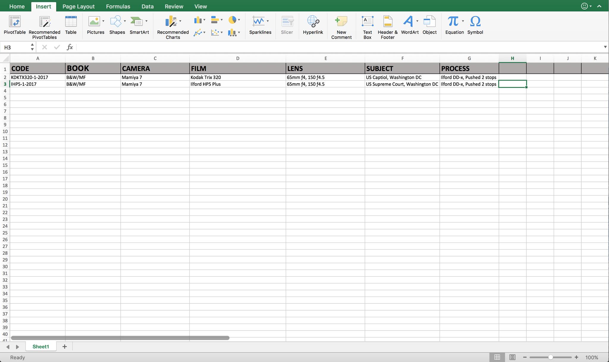 film-binder-spreadsheet