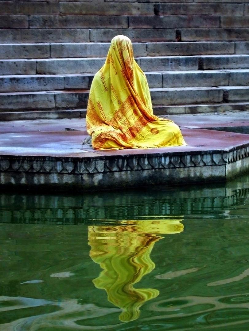 Ganga Dream