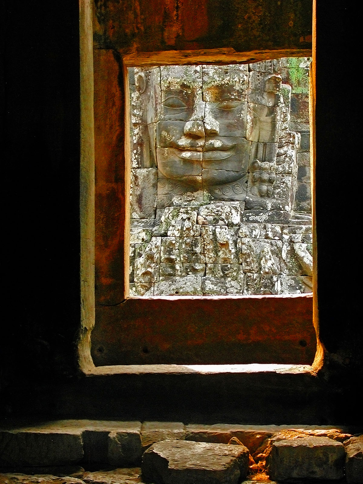 Angkor Frame