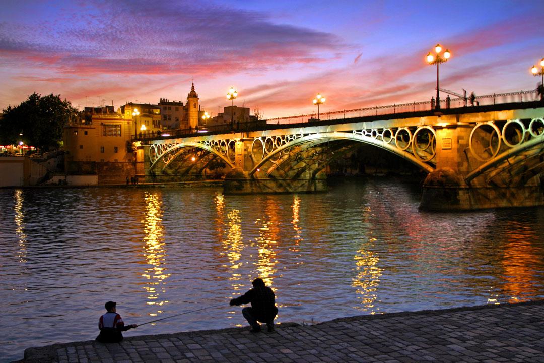 Sevilla Fishing