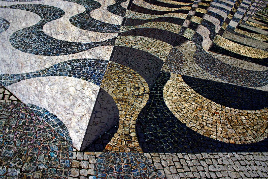 Lisboa Time Warp
