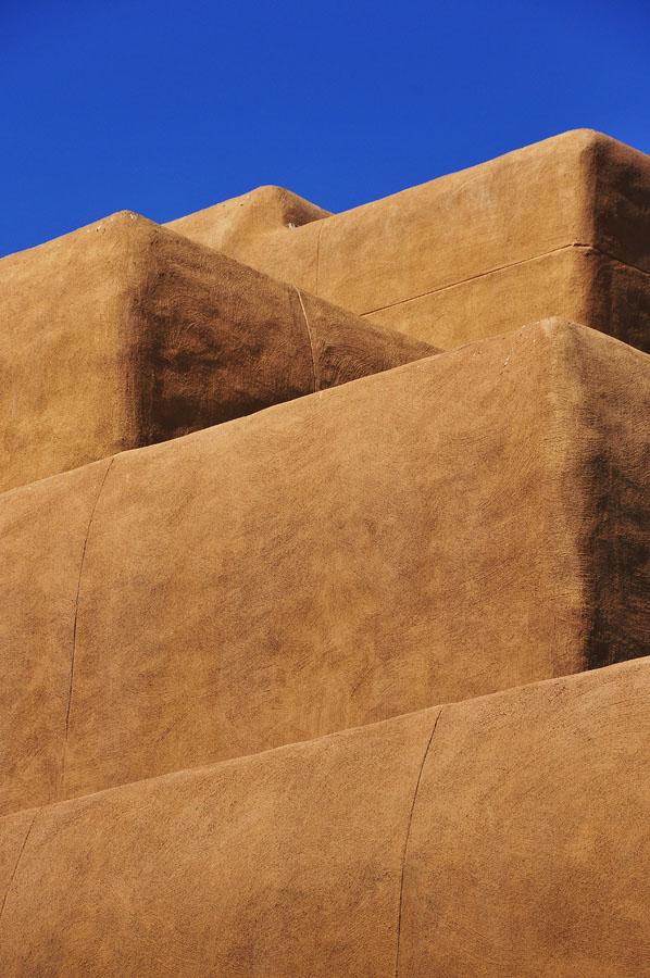 Escaleras de Santa Fe