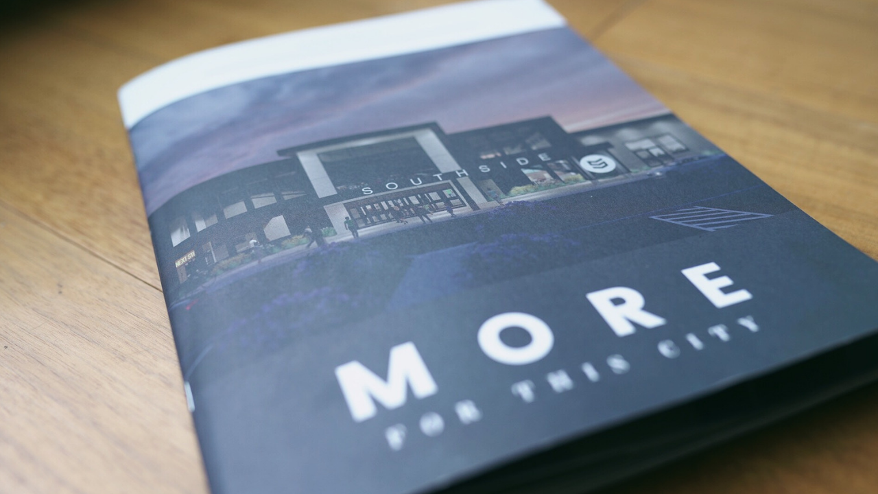 More: vision booklet - download the pdf here