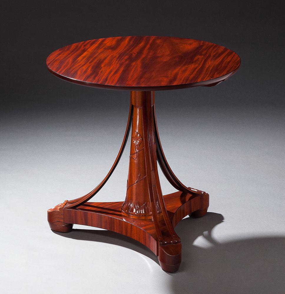 Legget table