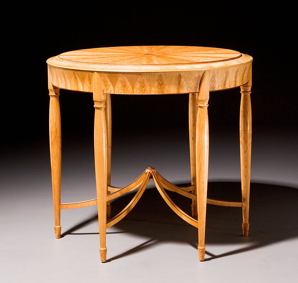 Roberts table