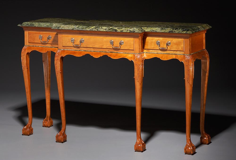 Griffith Hall Table