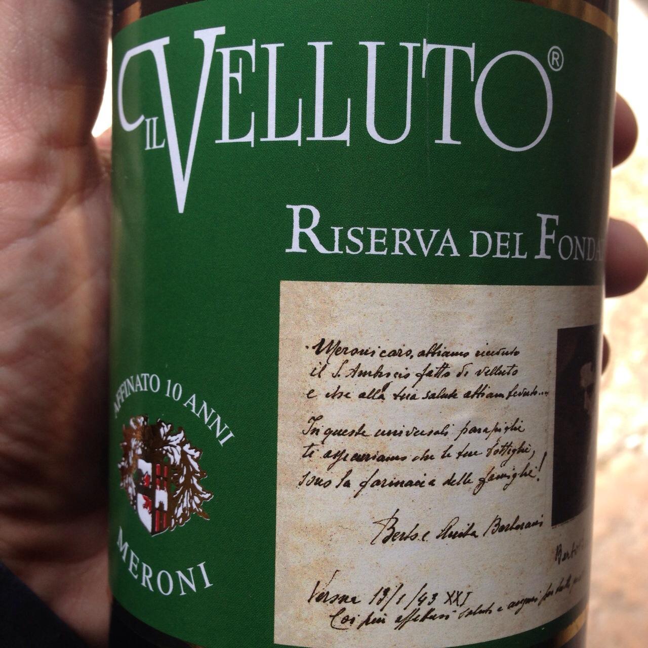 Meroni Amarone Il Velluto Ris Fondatore2003.JPG