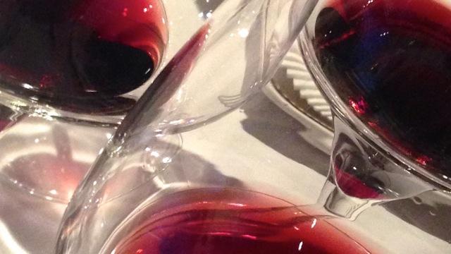 Amarone wine samples.JPG