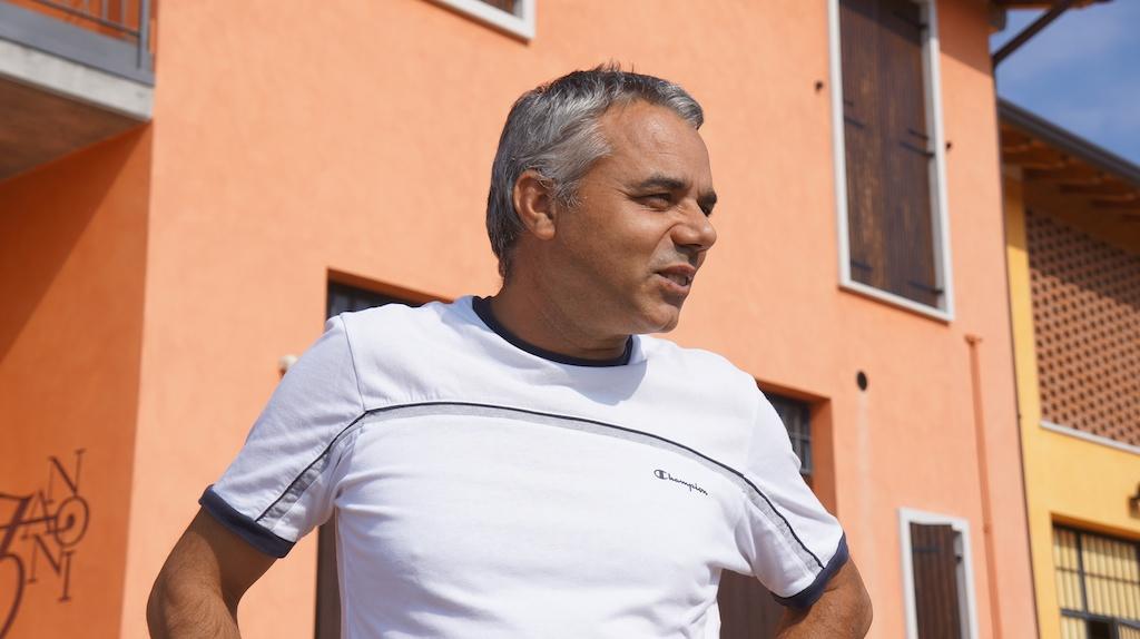 Pietro Zanoni