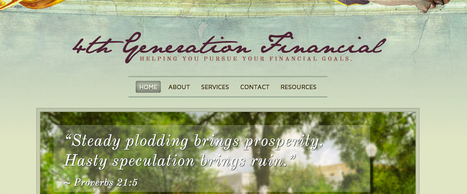 4th Generation Financial