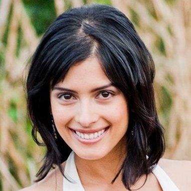 Yamina Marlow