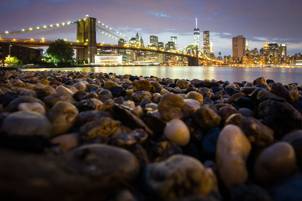 Private Photography Lessons NYC