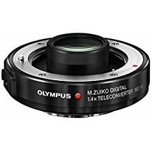 Olympus 1.4x teleconverter