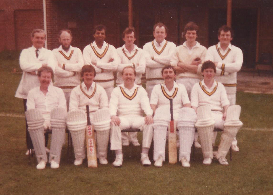 1985 - Essex Earls Colne