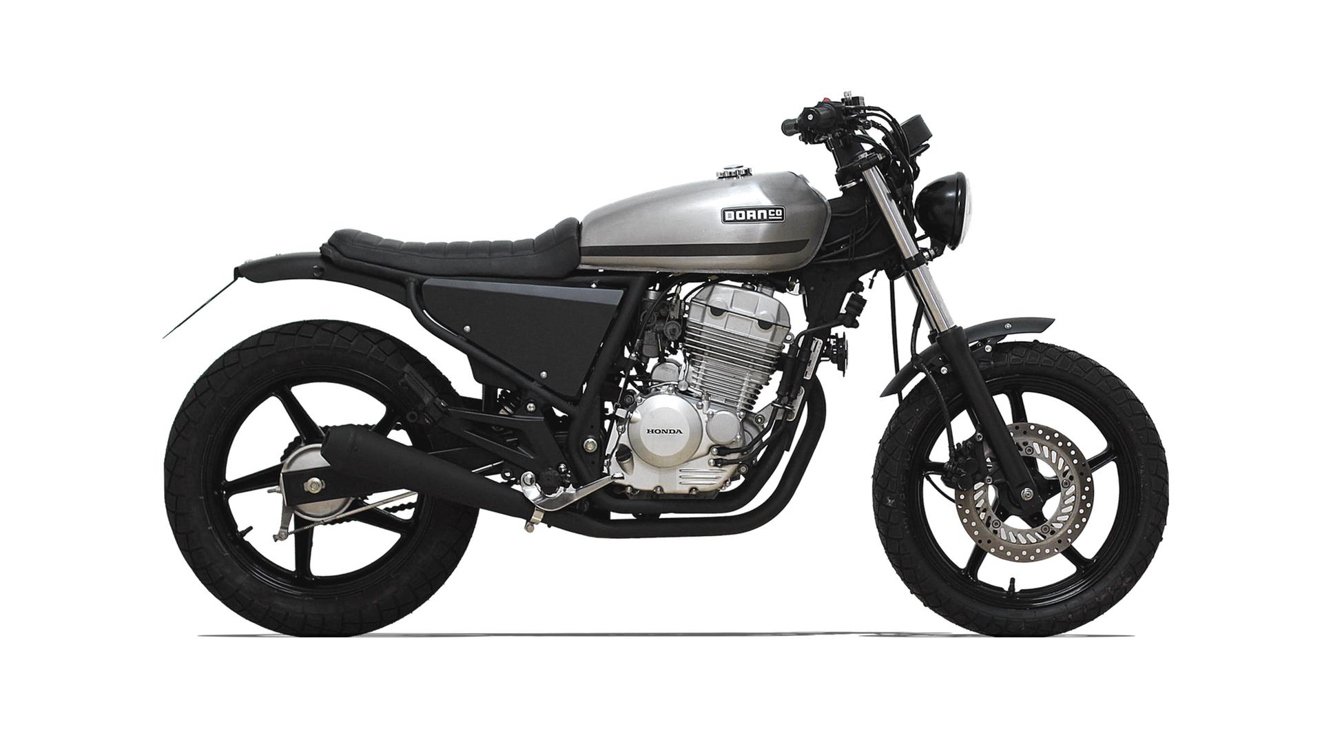 Honda CBF 250 -
