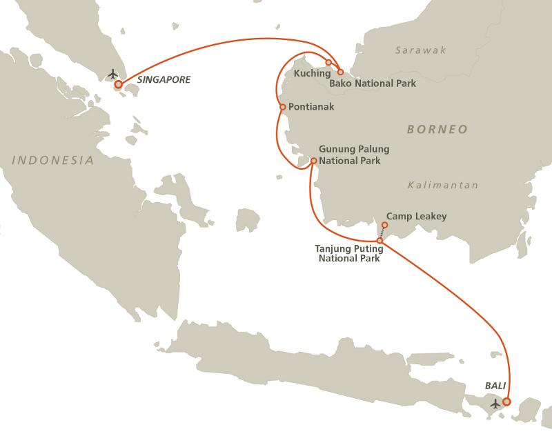 Day #11 New Guinea Adventure