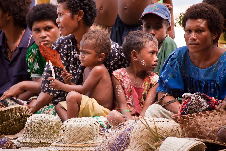 Day #6 New Guinea Adventure