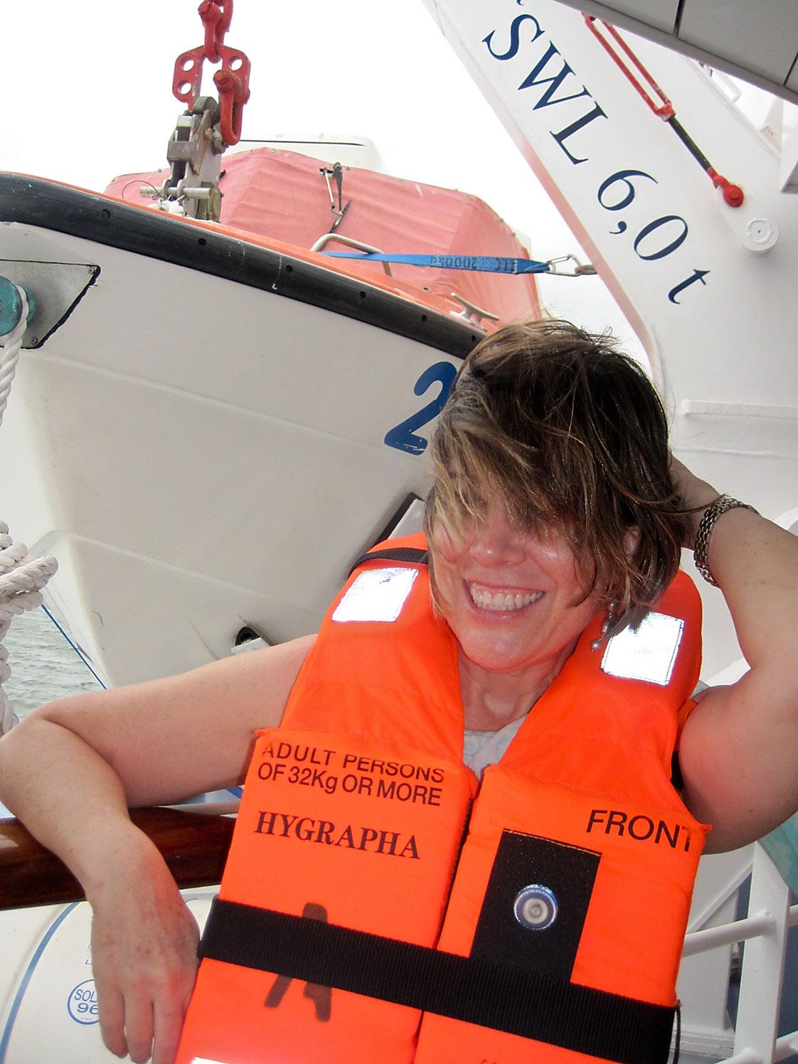 Day #2 New Guinea Adventure